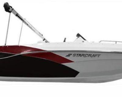 2021 Starcraft SVX 231