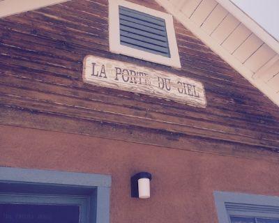 Casita de Padre, Old Town Albuquerque - Old Town