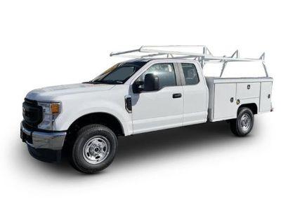 2021 FORD F250 Service, Mechanics, Utility Trucks Truck