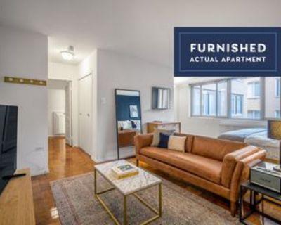 2020 F St Nw #5-140, Washington, DC 20006 Studio Apartment