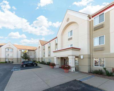 MainStay Suites Louisville Jeffersontown - Jeffersontown