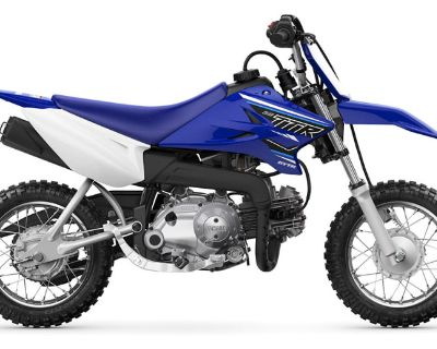 2021 Yamaha TT-R50E Motorcycle Off Road Norfolk, NE