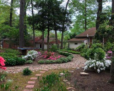 Enchanted Garden, Silver Spring, MD