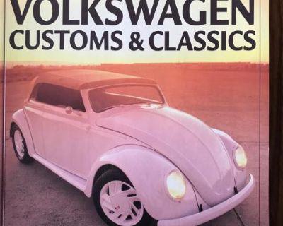 Volkswagen Customs & Classics