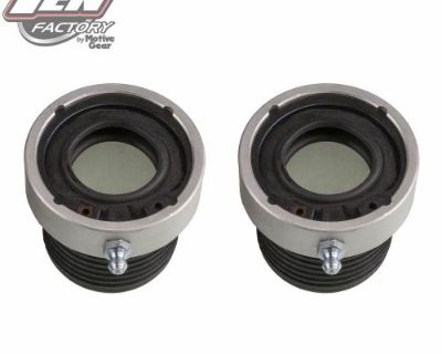Motive Gear Performance Differential Mg21104 Axle Tube Seal