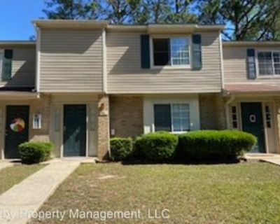 6701 Dickens Ferry Rd #24, Mobile, AL 36608 2 Bedroom House