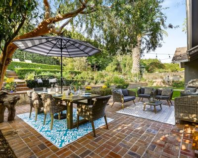 """""""Hampton House"""" Ocean view. Family & pet friendly. WEEKLY AND MONTHLY DISCOUNTS! - Pacific Palisades"""