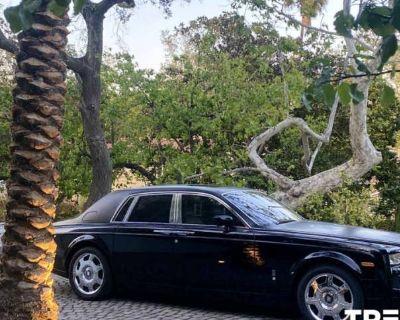 2006 Rolls-Royce Phantom Standard