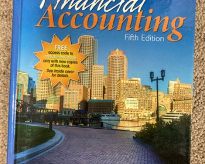 New - Financial Accounting, Quant Finance Interview, GMAT books