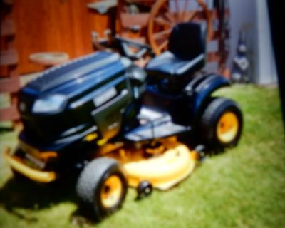 Lawn Mower Craftsman