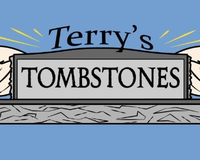 Terry's Tombstones