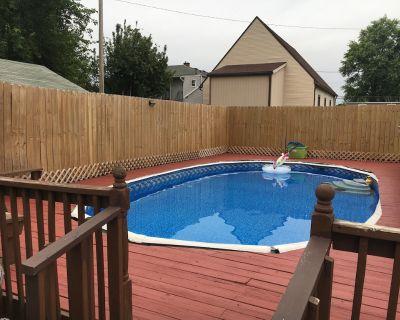Wonderful Stay, Outdoor Pool, Hot tub, Sauna, 3 beds, 2 bath - Saint Joseph