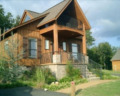 Overnight Cottage Rental Close to the Beautiful Tn River - Bath Springs