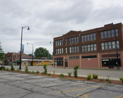 Downtown Office/Retail Space Rockford