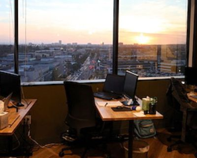 Office Suite for 4 at Village Workspaces