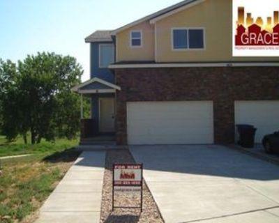 1431 Baker St, Longmont, CO 80501 2 Bedroom Apartment