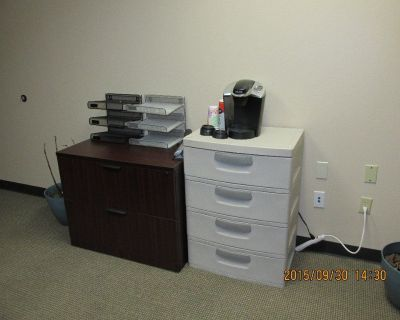 Lateral Filing Drawer