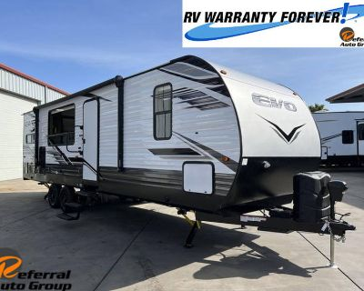 2021 Forest River Evo T2791