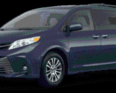 2020 Toyota Sienna XLE Premium