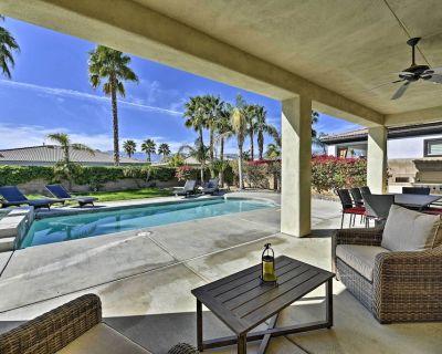 Spacious Palm Desert Home w/Pool & Jacuzzi by Golf - Palm Desert