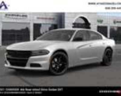 2021 Dodge Charger Gray