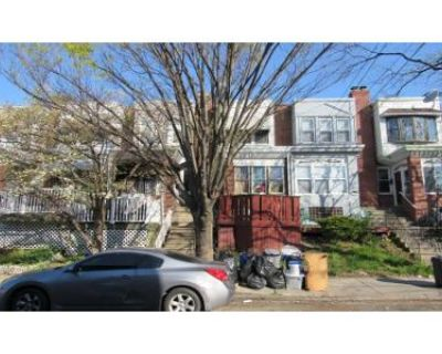 3 Bed 1 Bath Preforeclosure Property in Philadelphia, PA 19135 - Marsden St