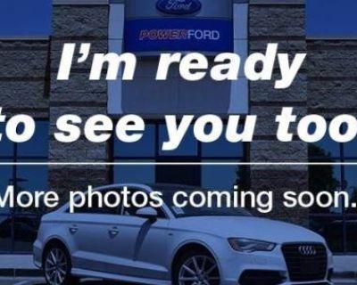 2016 Audi A3 Prestige