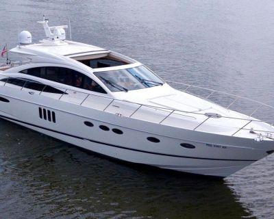 2007 65' Viking Princess V65