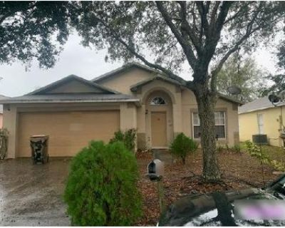 5 Bed 3 Bath Foreclosure Property in Clermont, FL 34714 - Silver Creek Ct