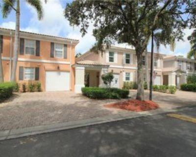 5377 Cove Cir #122, Island Walk, FL 34119 3 Bedroom Apartment