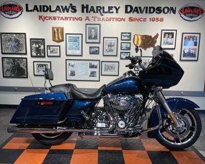 2012 Harley-Davidson Road Glide Custom Touring Baldwin Park, CA