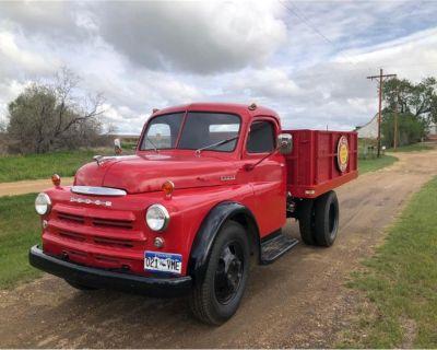 1950 Dodge B1