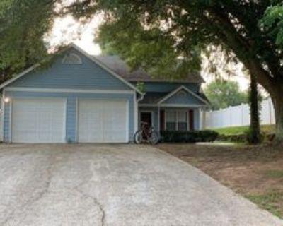 9492 Thomas Downs Ln, Jonesboro, GA 30238 4 Bedroom House