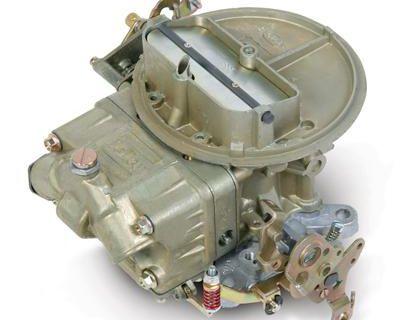 Holley 0-7448 350 Cfm 2 Barrel 2300 Carburetor Manual