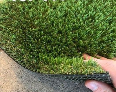 1200 sq ft Roll of Artificial Turf