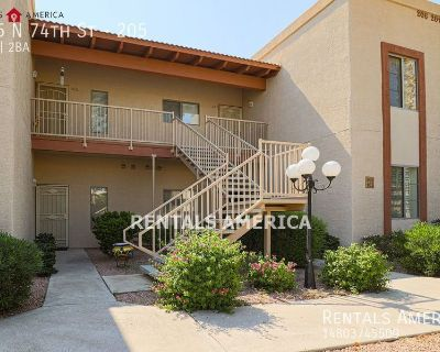 Beautiful, spacious 2-Bedroom home in a picturesque community!