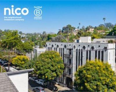 1650 Echo Park Ave #301, Los Angeles, CA 90026 1 Bedroom Condo