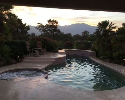 Newly Completely Remodeled 3 Bed 3 Bath Town Home with Golf Course&Mountain View - Rancho Mirage