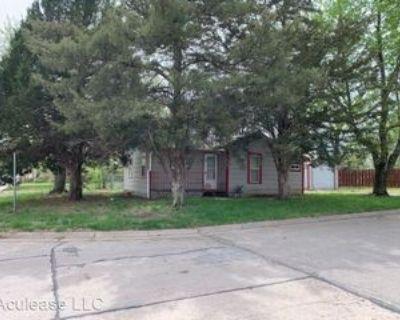1201 S High St, El Dorado, KS 67042 2 Bedroom House