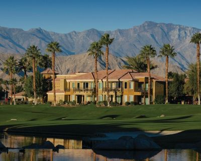 Marriott's Desert Springs Villas II 2 BA/ 2 BATH *** full resort access*** - Palm Desert
