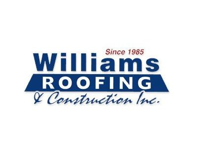 Williams Roofing and Construction, Inc.