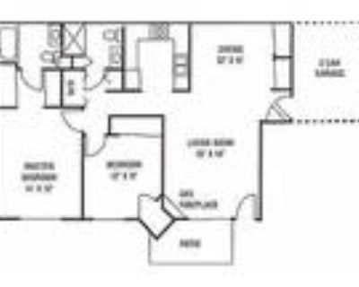 Wildwood Highlands Apartments & Townhomes 55+ - LOWER CORNERSTONE TOWNHOME - 2