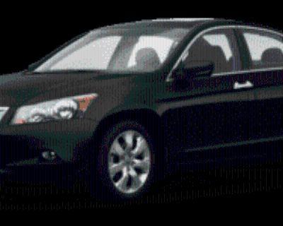 2009 Honda Accord EX-L V6