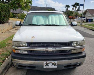 2001 Chevy Silverado $4,500 OBO