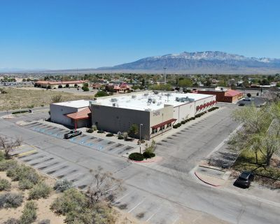 Free Standing Building in Rio Rancho