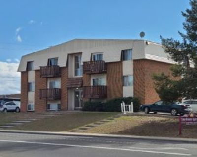 921 E 17th St #B12, Cheyenne, WY 82001 2 Bedroom Apartment