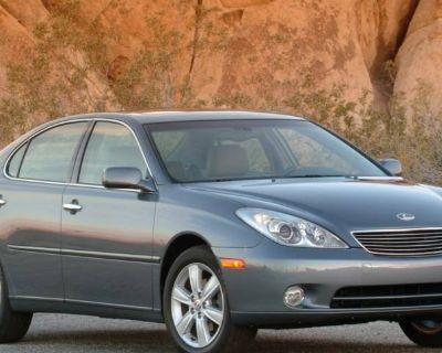 2005 Lexus ES ES 330