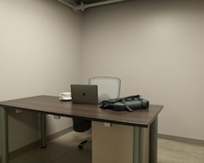 Private Office for 1 at Domi|RE Suites - Carmel