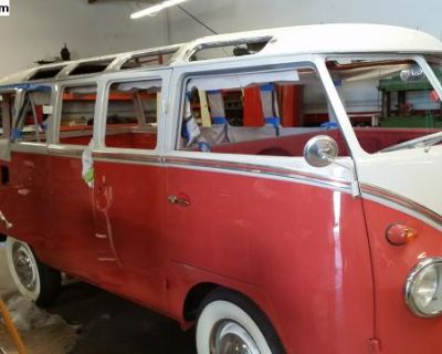 21 or 23 sunroof conversion (we convert your bus!)