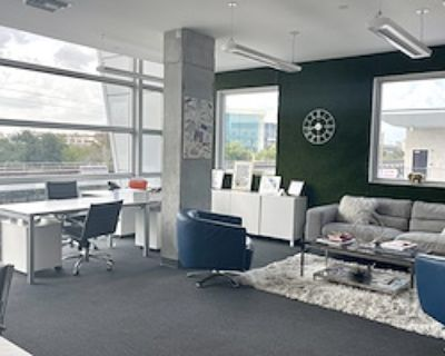 Office Suite for 1 at B ro South Miami